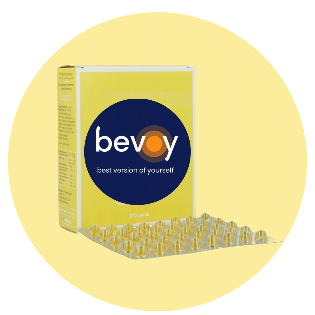 Vitamine-D-supplement-op-maat