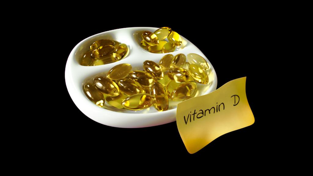 tip 2-3 vitamine d