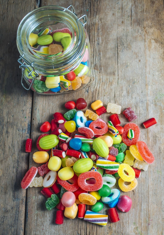 zoetstoffen